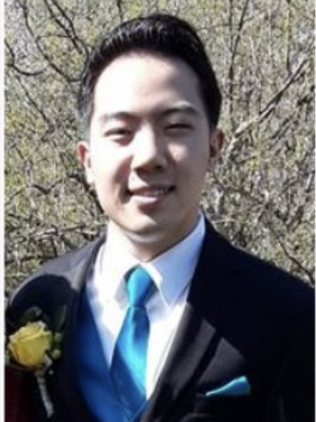 Terrence Lin